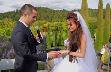 Christel + Loïc – Mariage