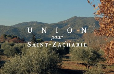 Saint-Zacharie – Municipales 2014